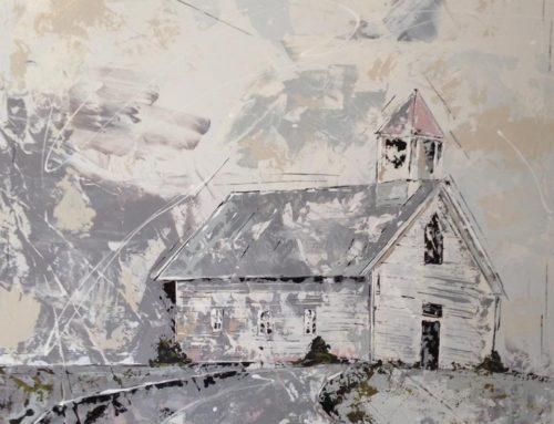 White Church 2