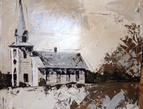 White Church 3